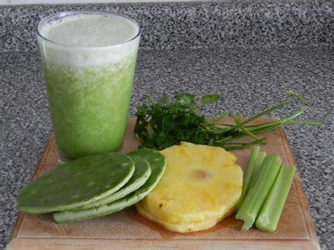 imágenes de jugos verdes aprende a preparar el jugo verde