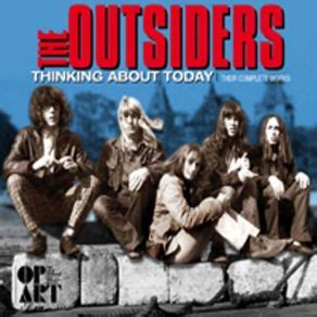 the outsiders c q full stereo album 1968 thinking about today their complete works cd2 the