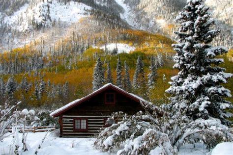 Exceptional Colorado Christmas Cabin Rentals #2: Winter-log-cabin-rentals-near-denver-winter.jpg