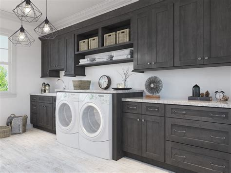 smart  stylish laundry room design tips  rta store