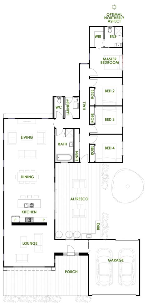 efficiency floor plans floor plan friday architectural home with exceptional efficiency floor plans house design