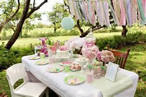 spring garden parties bluebirdtreasure