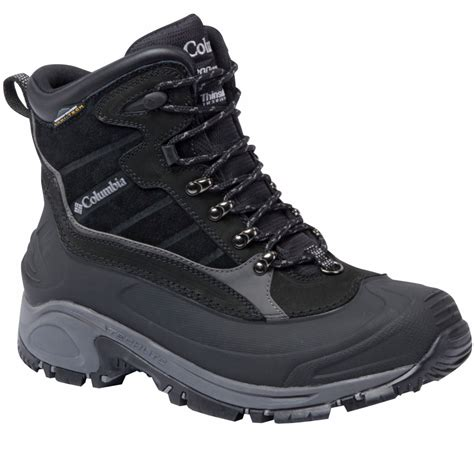 columbia boots columbia bugaboot omni tech winter boot s