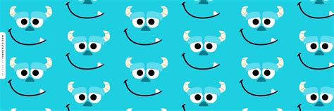 background inc monsters inc sully header