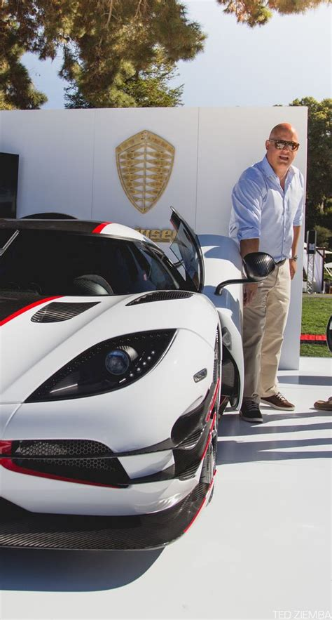 koenigsegg one 1 and the himself cars