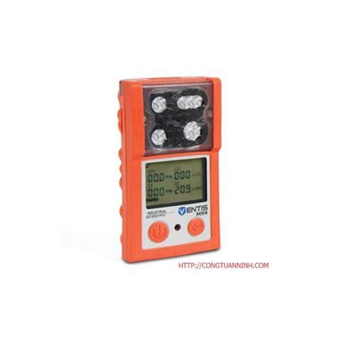 Multi Gas Detector Ventis Mx4 ventis邃 mx4 multi gas detector m 225 y 苟o d 242 kh 237 c蘯ァm tay
