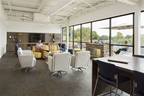 national office furniture headquarters by gensler jasper