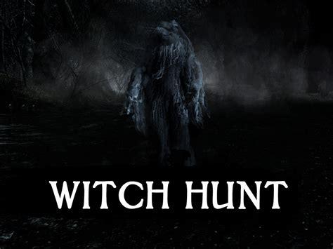 witch hunt witch hunt windows db