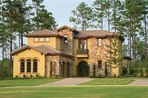 dan sater homes sater design collection s 6786 quot ferretti quot home plan