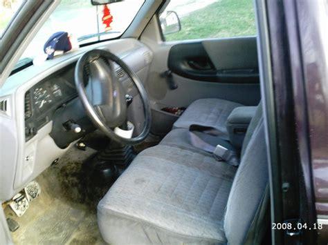 93 Ford Ranger Interior by 1993 Ford Ranger Interior Pictures Cargurus