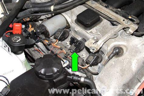 bmw e46 engine management system bmw 325i 2001 2005 bmw 325xi 2001 2005 bmw 325ci 2001 bmw e90 valvetronic motor replacement e91 e92 e93 pelican parts diy maintenance article