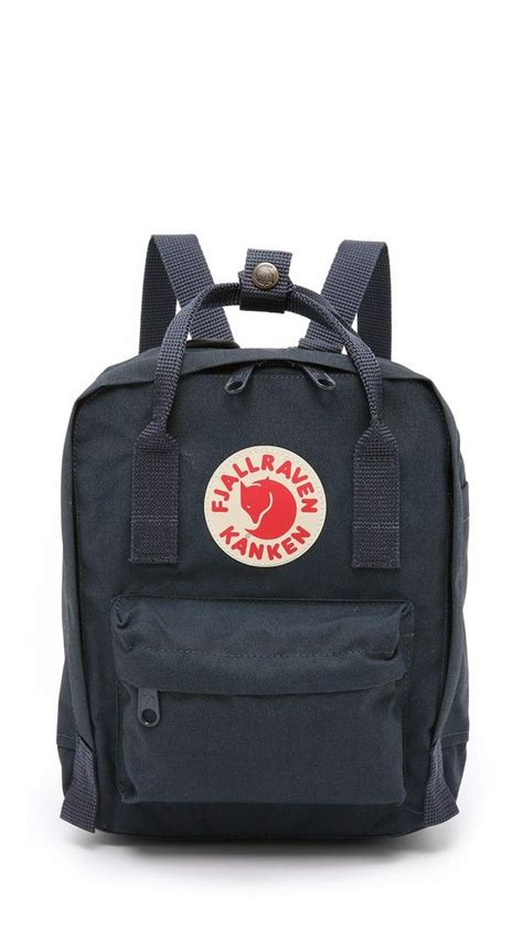 Fjällräven Rucksack Mini by 24 Best Images About Kanken Bags On Green