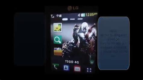 imagenes para celular lg t395 descargar e instalar whatsapp para lg t395 y otros youtube