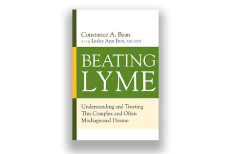 lyme disease takes on medicine books new book on lyme disease takes controversial stance