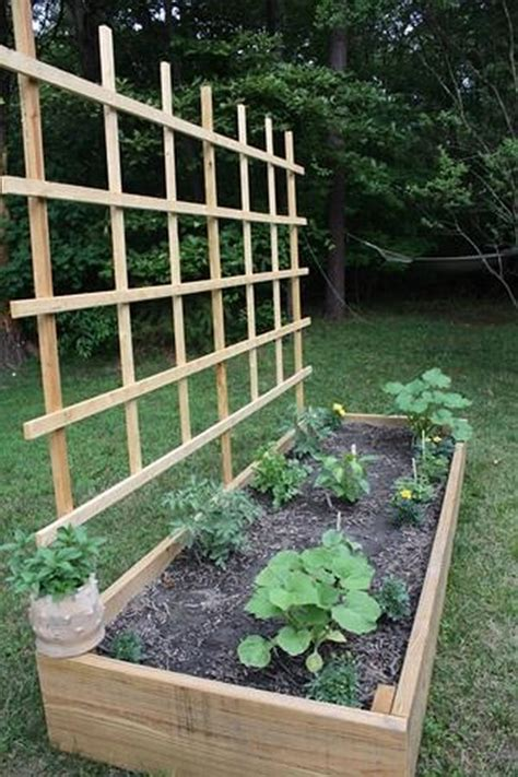vegetable garden bed ideas 30 raised garden bed ideas hative