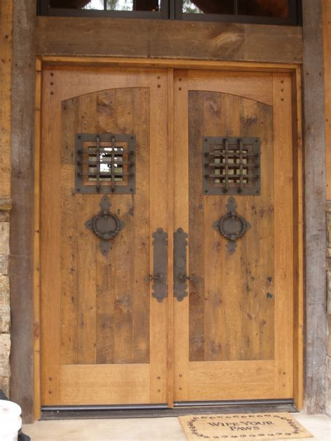 reclaimed wood doors globe reclaimed wood a project