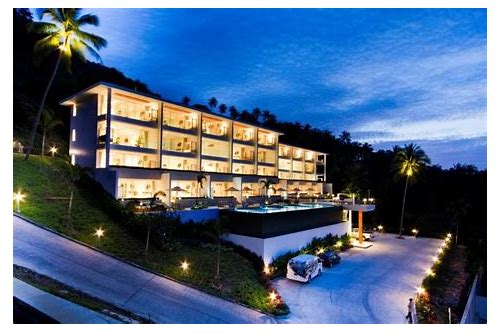 deals koh samui hotels