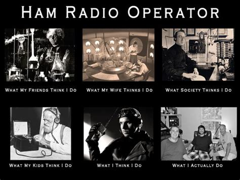 Radio Meme - pin by ertan yurderi on ham radio pinterest