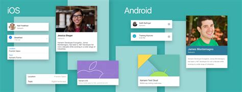 themes xamarin live from evolve faster and easier mobile app development