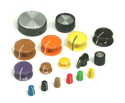 Knobs For Electronics by Knobs Casa Modular The Source For Electronic