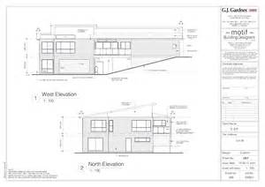 Split Level Floor Plan view topic post your down slope house builds split