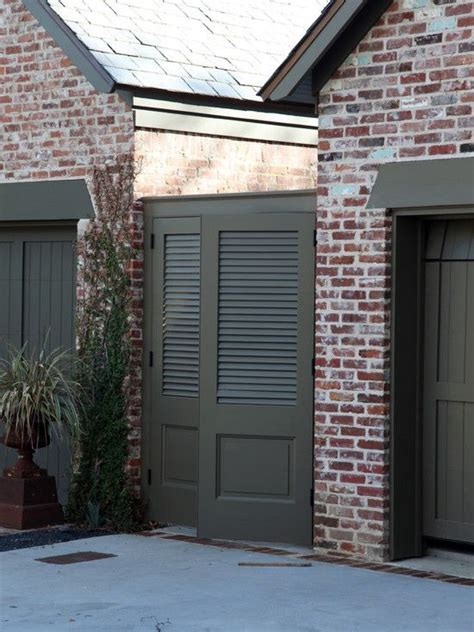 brick and design the grey color as an accent brick combos for our home