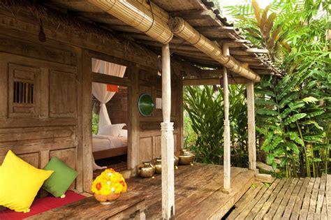 Bambu Rejeki Pagoda 3 Tingkat bambu indah manis house terrace djuna ivereigh bambu
