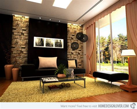 modern living room idea 16 contemporary living room ideas living room and decorating