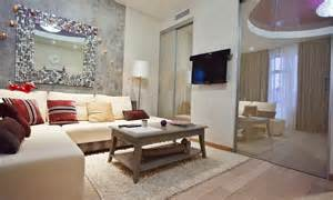 furnished studio apartments studio apartment furnished with eclectic items and