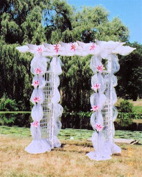 wedding trellis ideas   Google Search   Country Party
