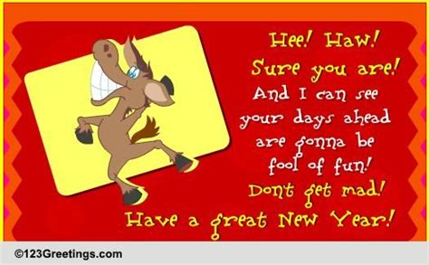 a cool new year wish free happy new year ecards