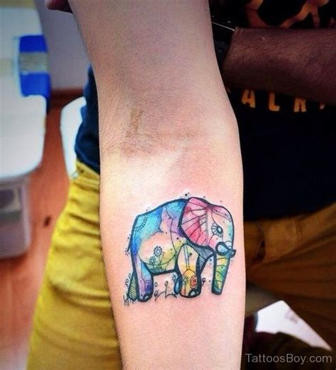 tattoo arm elephant elephant tattoos tattoo designs tattoo pictures page 4