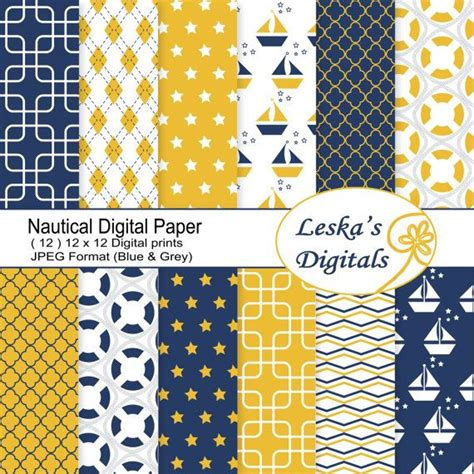 yellow patterned craft paper 69 best digital paper yellow images on pinterest