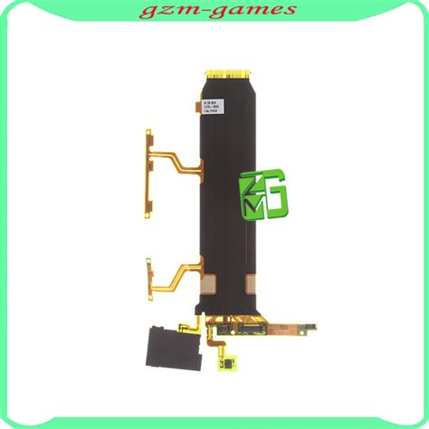 Spare Part Xperia Z Ultra replacement part for sony xperia z ultra xl39h motherboard flex cable buy motherboard flex