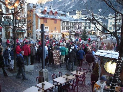 Styledash Is Your 2007 Holidays Haute by Chamonix Town Centre At Picture Of Chamonix