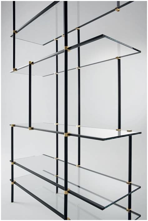 Suspended Shelf by 15 Photo Of Glass Suspension Shelves