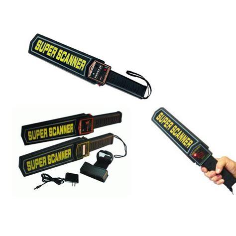 Metal Cl By Protect paleta detector metales porta paleta cinturon bateria