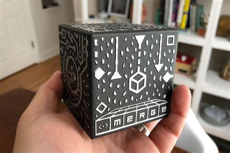 merge cube review macworld