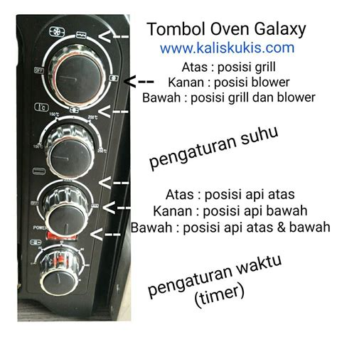 Oven Signora Galaxy 60 Liter welcome to kalis kukis jual oven galaxy di jakarta oven