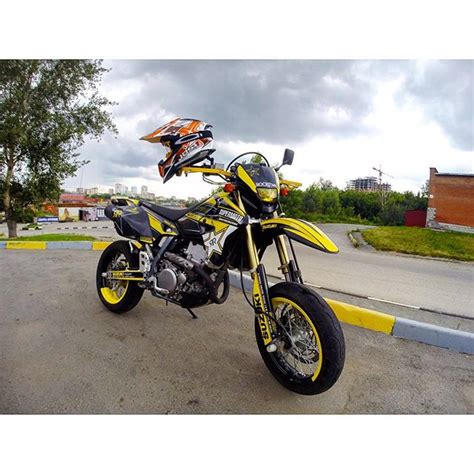 drz 400 dekor supermoto rockstar suzuki on instagram