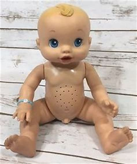 anatomically correct boy doll that wets baby boy doll lewis its hilarious baby alive