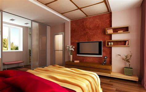 wandschrank schlafzimmer 35 kreative gestaltungen mit tv wandschrank archzine net