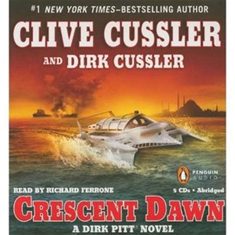 crescent dawn dirk pitt crescent dawn dirk pitt adventure by clive cussler audiobook free ebooks download