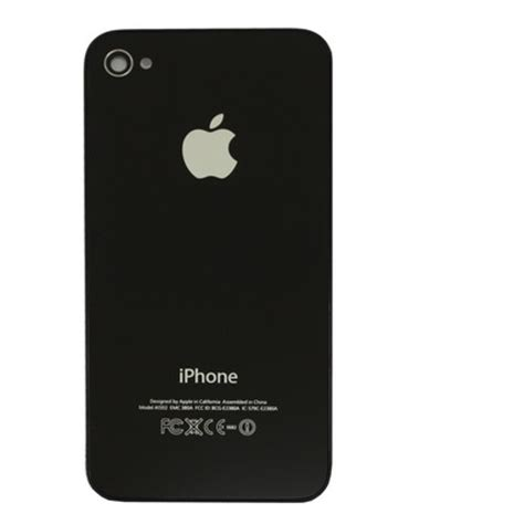 Tutup Baterai Back Door Iphone 4s original version replacement back cover for iphone 4