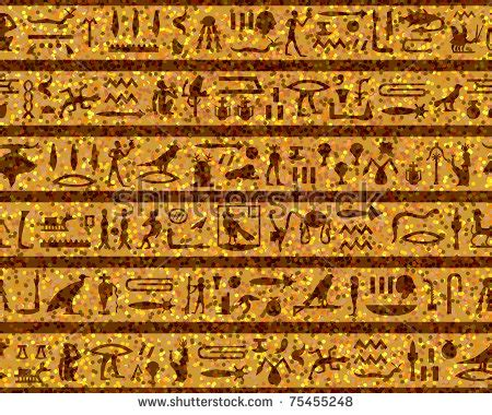 egyptian pattern photography egyptian seamless hieroglyphs pattern for easy making