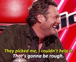 Blake Shelton Meme - 1k mine adam levine season 4 the voice blake shelton