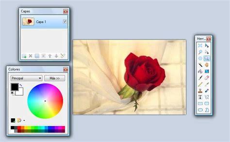 poner imagen blanco y negro en paint paint net world tutorial im 225 genes con parte en blanco y