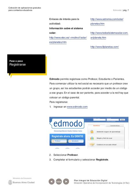 tutorial sobre edmodo tutorial edmodo