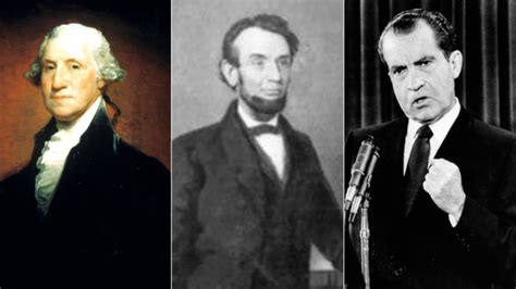 quien era abraham lincoln lincoln era y nixon y washington d 237 as de