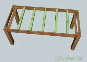 Dining Table Blueprints Pdf Diy Dining Table Plans Hobby Workbench Plans Woodguides